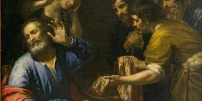 Exegesis paper: Genesis 37:12-35